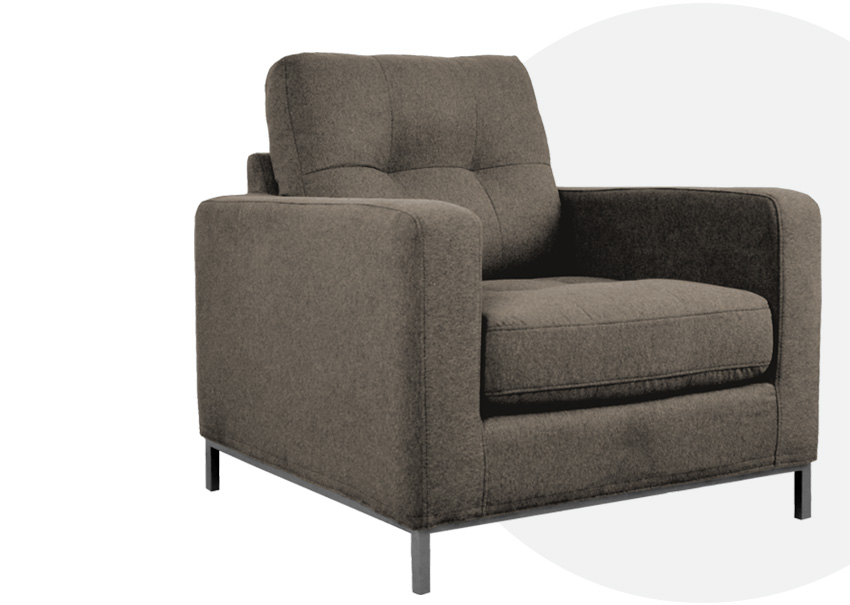 F3 can customize your upholstery furniture for student housing