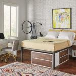 F3 iLive bedroom set for student housing