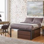 F3 NOLA bedroom furniture for student housing