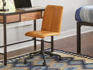 F3 Audrey desk chair for students
