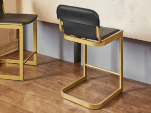 F3 iLive dining stool for student living