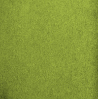 green fabric swatch for furniture
