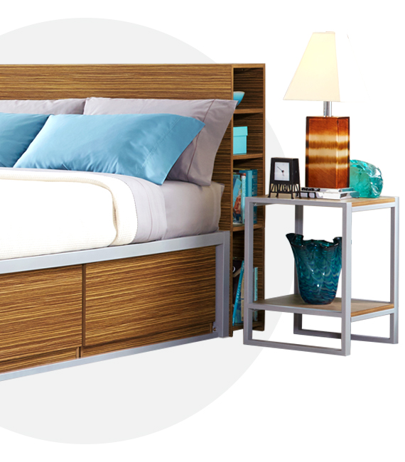 F3 bedroom furniture has quality and style