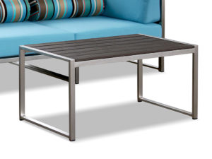 f3 st. bart outdoor coffee table