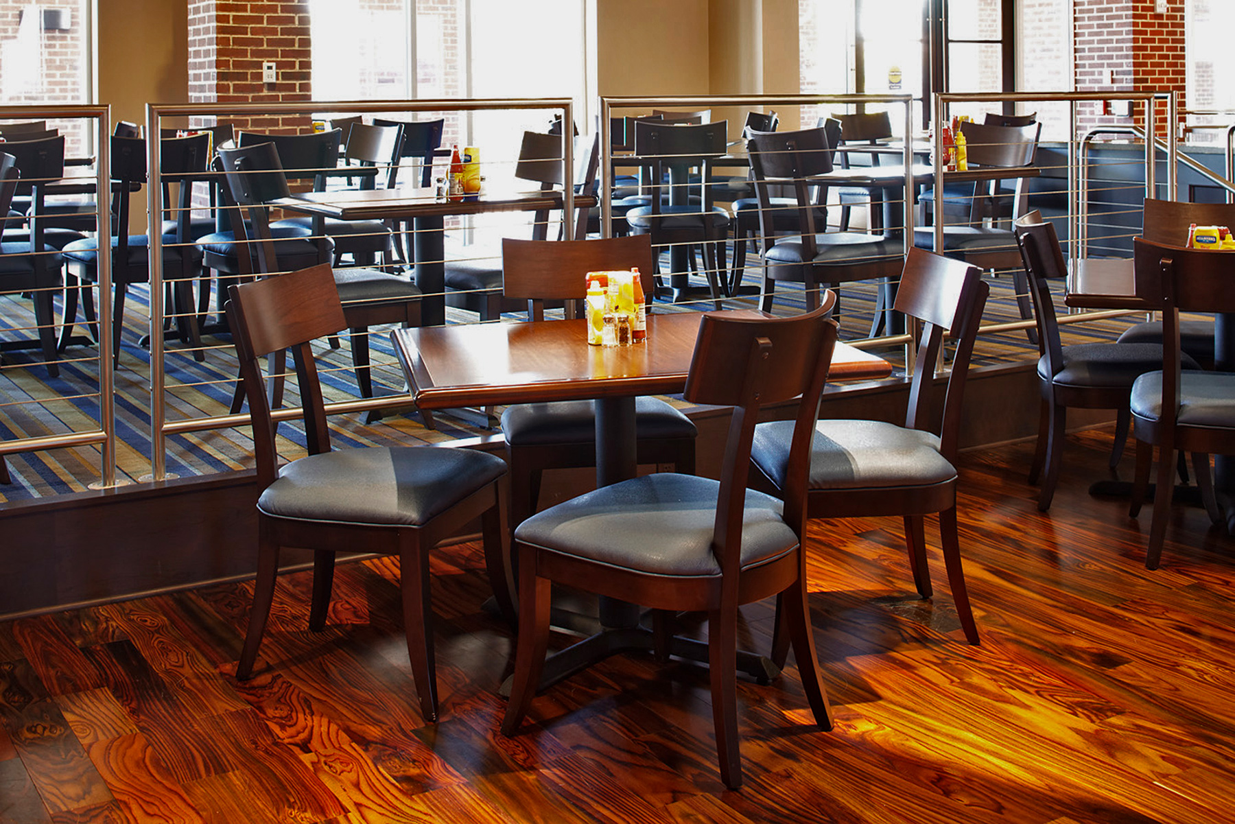 F3 dining furniture campus student living