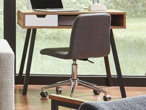 F3 Dmitri desk chair for student living