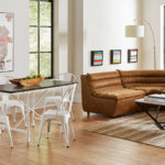 F3 living area furniture for student living