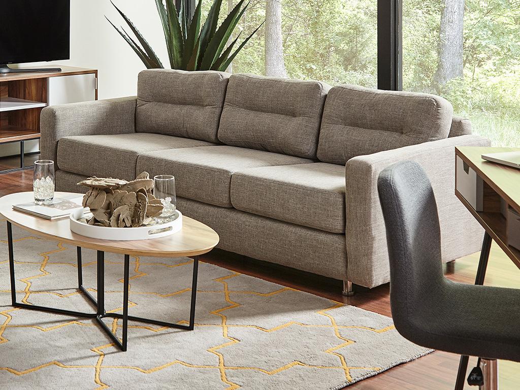 F3 iLive sofa student housing furniture