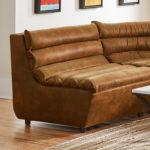 F3 NOLA modular sectional student dorm furniture