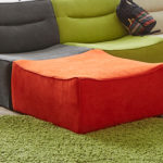 F3 Byrley ottoman for student living