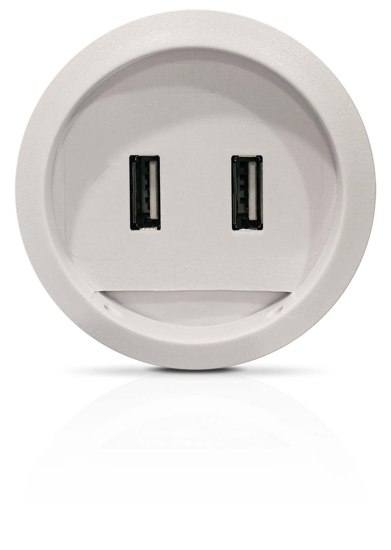 f3 smart tech USB plug